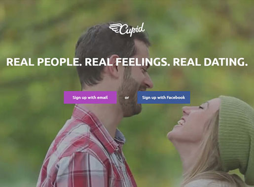 Dating site better than zoosk
