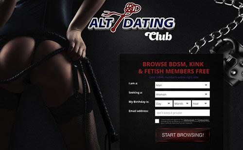 Single Alternative Dating Profiles