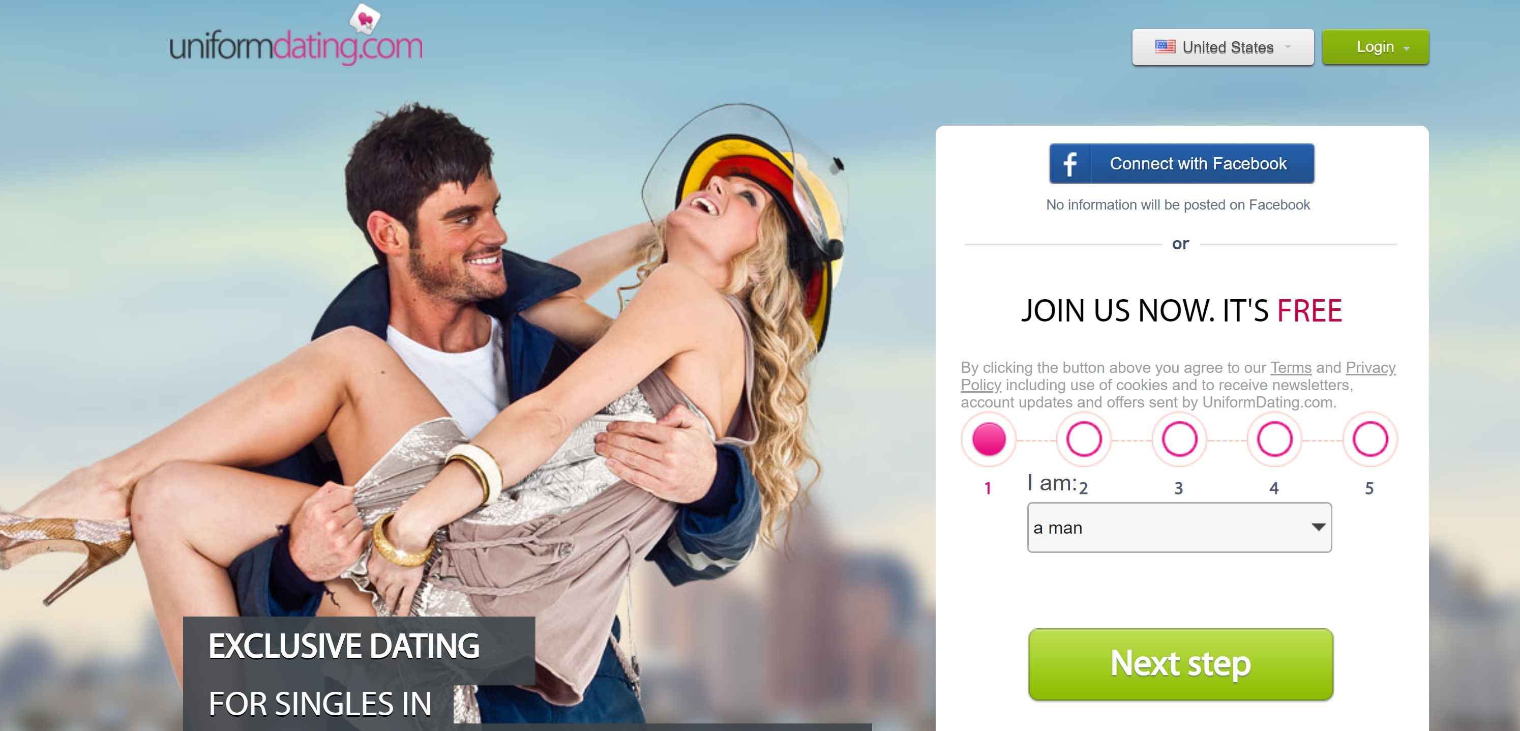 Dating site nz