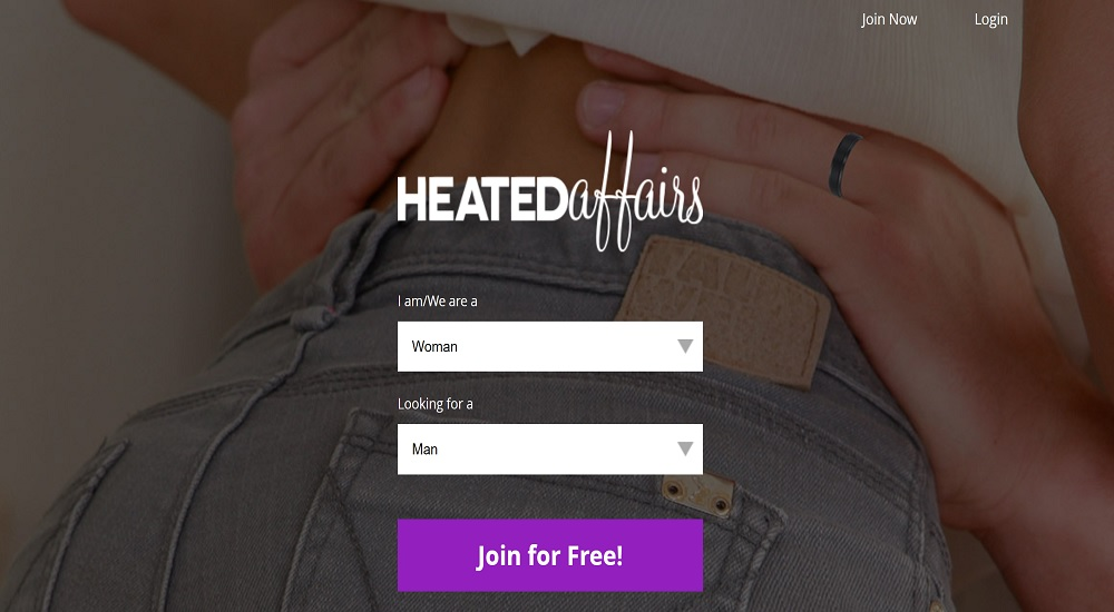 HeatedAffairs.com