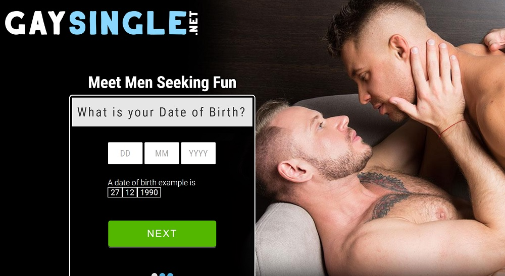 GaySingle.net