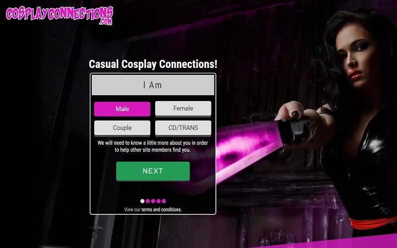 Cosplayconnections.com