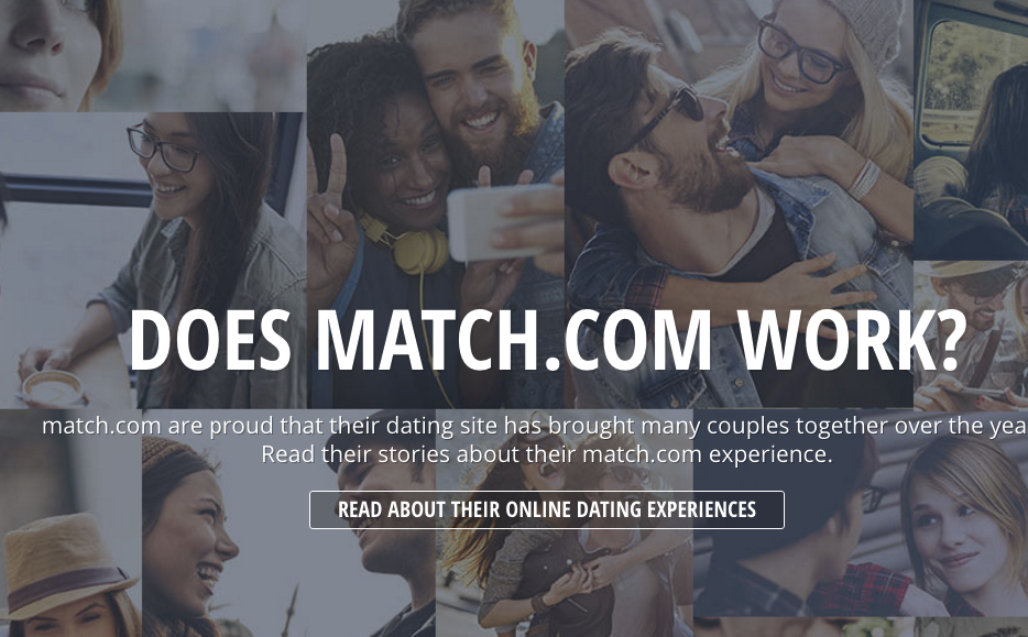 Is match a good dating site