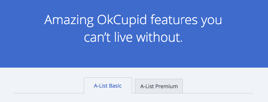 OKCupid review 2019